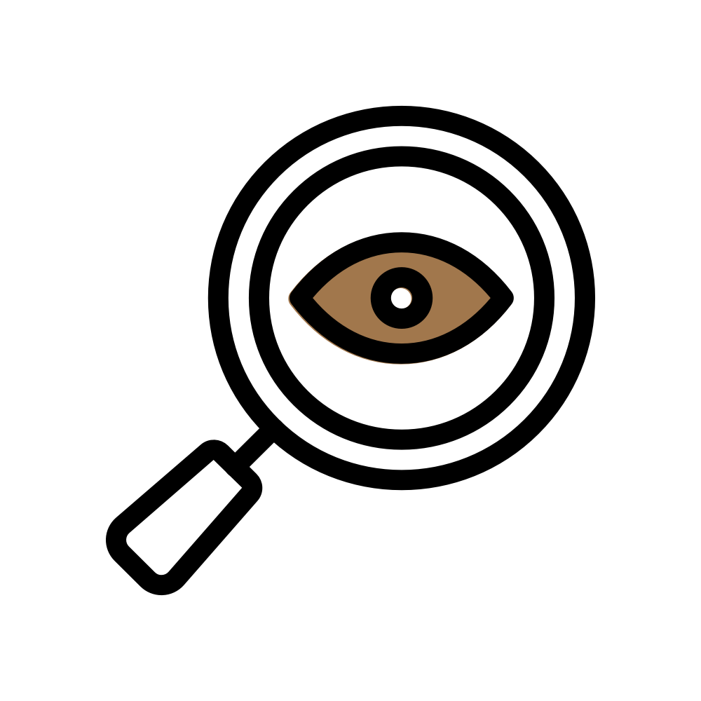 21 Content Ventures : Icons - Eye
