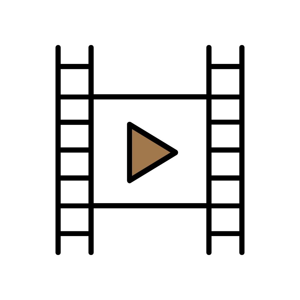 21 Content Ventures : Icons - Film