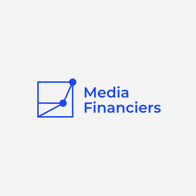 Blockframes : Logo - Media Financiers - Light