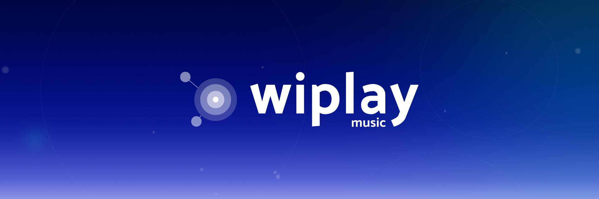 Wiplay : Logo