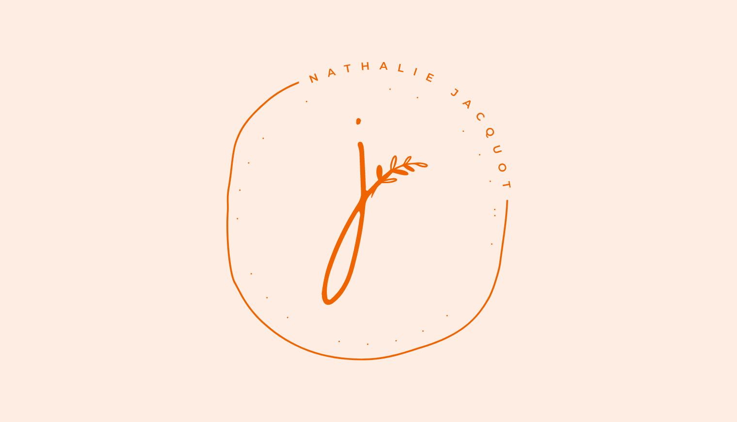 Nathalie Jacquot : Logo