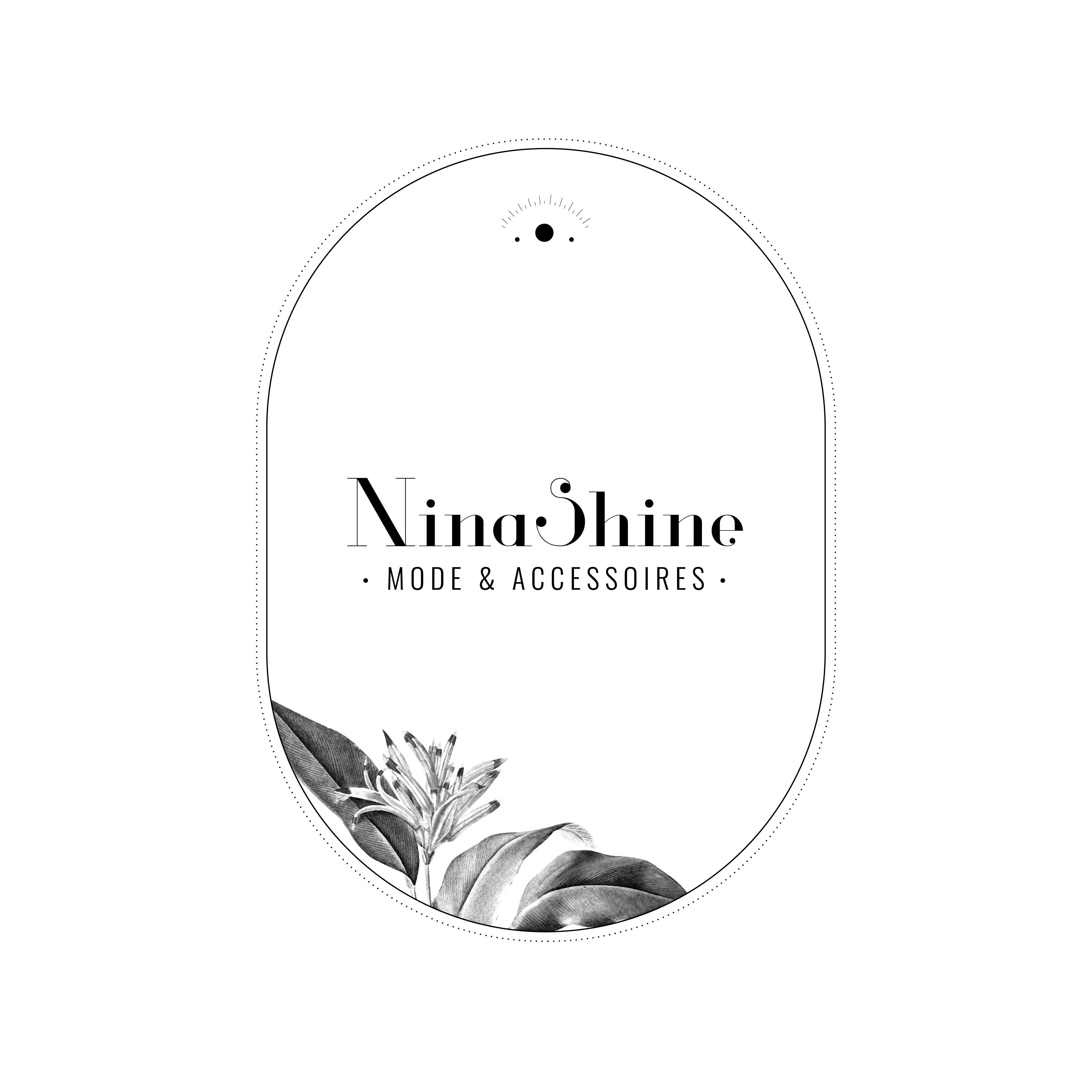 Labo : Proposition de logo - Nina Shine